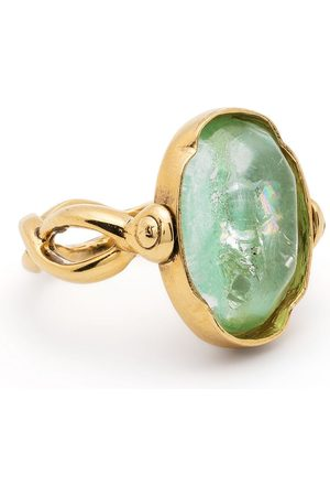 Goossens Cabochon oval ring