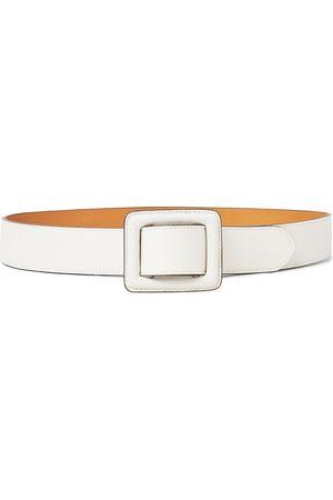 Ralph Lauren Square-shape buckle belt