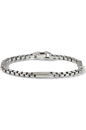 David Yurman 4.8mm Station chain bracelet
