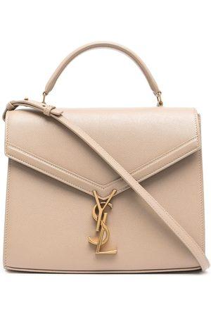 Saint Laurent Medium Cassandra top-handle bag