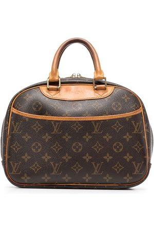 LOUIS VUITTON Pre-owned monogram tote bag