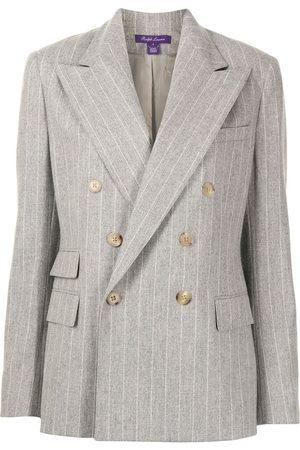 Ralph Lauren Women Blazers - Astor double-breasted blazer