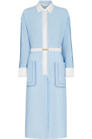 Fendi Mid-length shirtdress