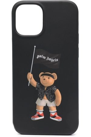 Palm Angels Pirate bear iPhone 12 case