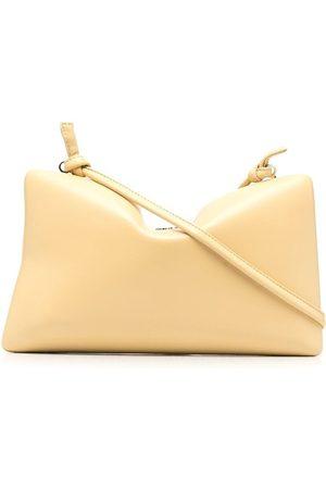 RODO Slouchy leather crossbody bag