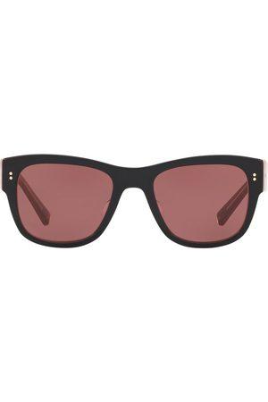 Dolce & Gabbana Men Sunglasses - Domenico D-frame sunglasses