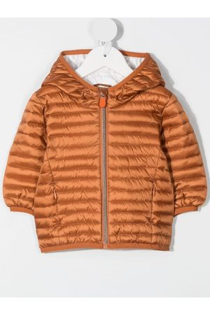 save the duck Baby Jackets - Zipped padded jacket
