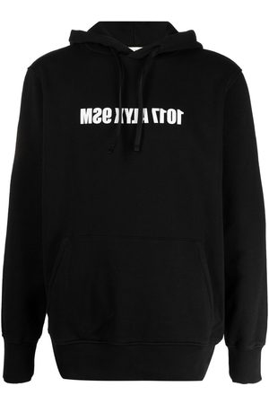 1017 ALYX 9SM Reverse Logo popover hoodie