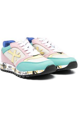 Premiata Girls Sneakers - Zaczac-B low-top sneakers