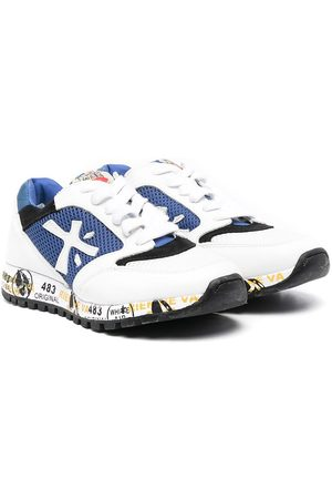 Premiata Zac Zac low-top sneakers