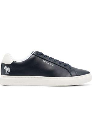 Paul Smith Logo-print low-top sneakers