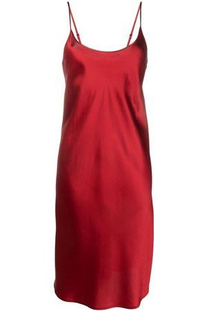 La Perla Sleeveless silk nightdress