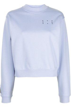 McQ Logo-detail sweatshirt