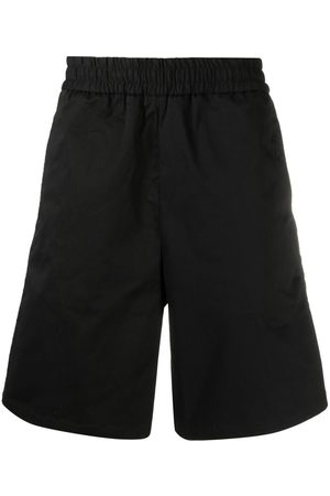 Moncler Men Sports Shorts - Knee-length track shorts