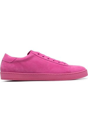 Paul Smith Low-top lace-up sneakers