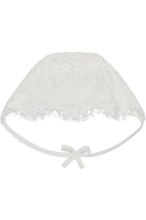 Dolce & Gabbana Lace-detail bonnet