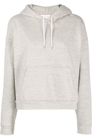 JOHN ELLIOTT Alma terry-blend fleece hoodie