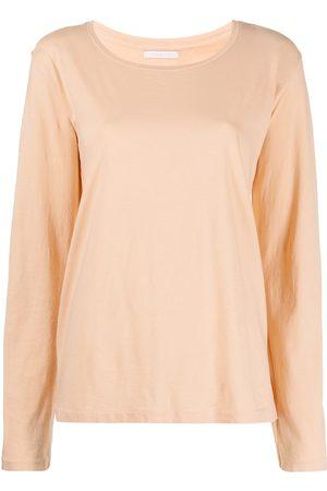 JOHN ELLIOTT Supima cotton long-sleeved T-shirt