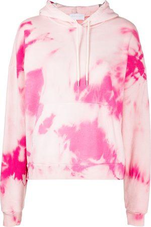 JOHN ELLIOTT Alma tie-dye hoodie