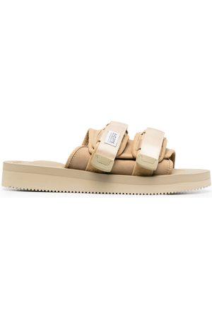 SUICOKE Sandals - Front touch-strap sandals