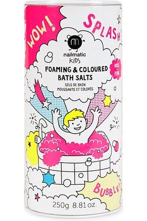 Nailmatic Foaming & Colored Bath Salts