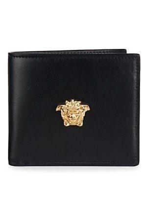 VERSACE Men Bags - Leather Card Case
