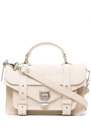 Proenza Schouler Women Handbags - PS1 Tiny satchel bag