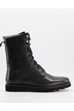 Schuh Dean high shaft chelsea boot in