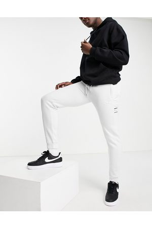 Pre London Prè London eclipse tapered joggers in light