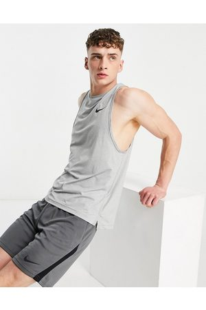 Nike Tank Dry Sleeveless Tank Top-Multi