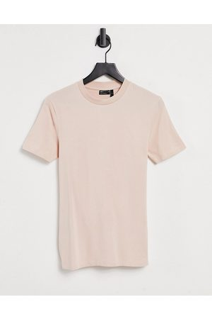 ASOS Men Short Sleeve - Organic muscle fit t-shirt in