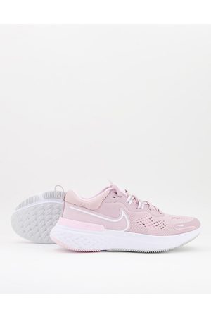 Nike React Miler 2 trainers in