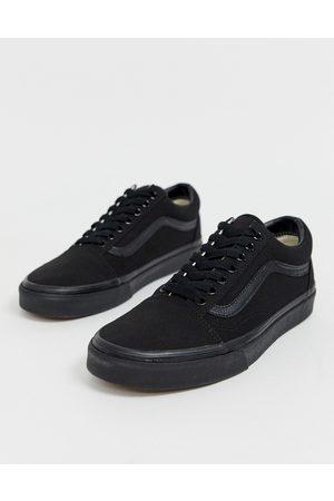Vans Men Sneakers - Old Skool trainers In triple