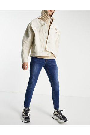 New Look Men Skinny - Skinny jeans in mid