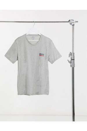 Polo Ralph Lauren Lounge t-shirt in with small logo