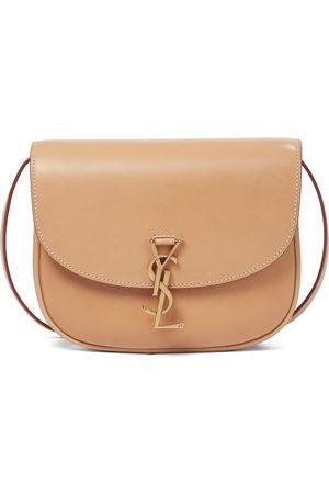 Saint Laurent Women Shoulder Bags - Kaia Medium leather shoulder bag