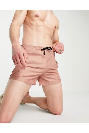 Bolongaro Men Swim Shorts - Miami short swimshort