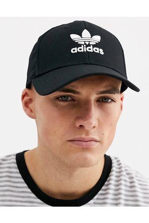 adidas Adicolor Trefoil baseball cap in