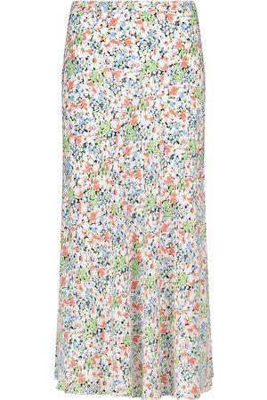 Polo Ralph Lauren Women Maxi Skirts - Floral maxi skirt