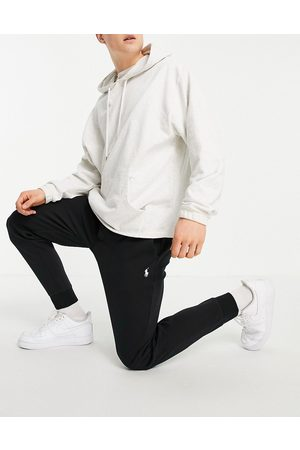 Polo Ralph Lauren Player logo double tech joggers in