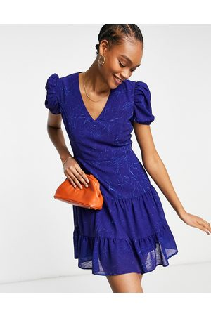 French Connection Women Evening Dresses - Calandra mini dress in