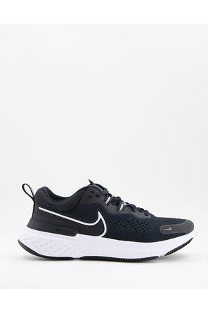 Nike Women Sneakers - React Miler 2 trainers in
