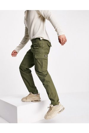 Dickies Men Cargo Pants - Millerville trousers in military