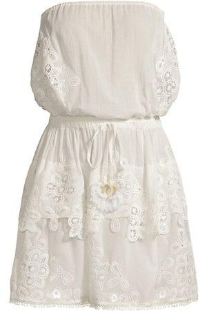 Ramy Brook Mila Strapless Dress