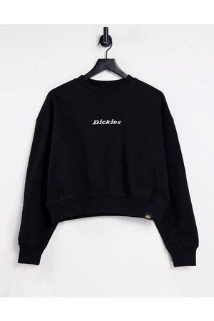 Dickies Loretto boxy sweatshirt in