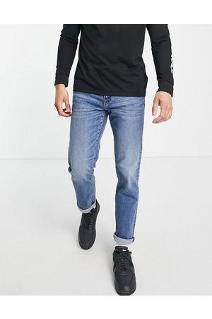 AMERICAN EAGLE Men Slim - Slim fit jeans in vintage wash