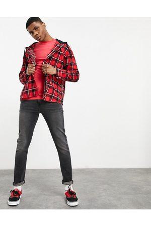 ASOS DESIGN Skinny jeans in washed