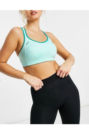 Shock Absorber Active Multi extreme high support sports bra in teal