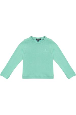 Loro Piana Horsey cotton sweater