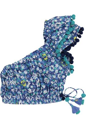 POUPETTE ST BARTH Exclusive to Mytheresa – Kaia floral blouse